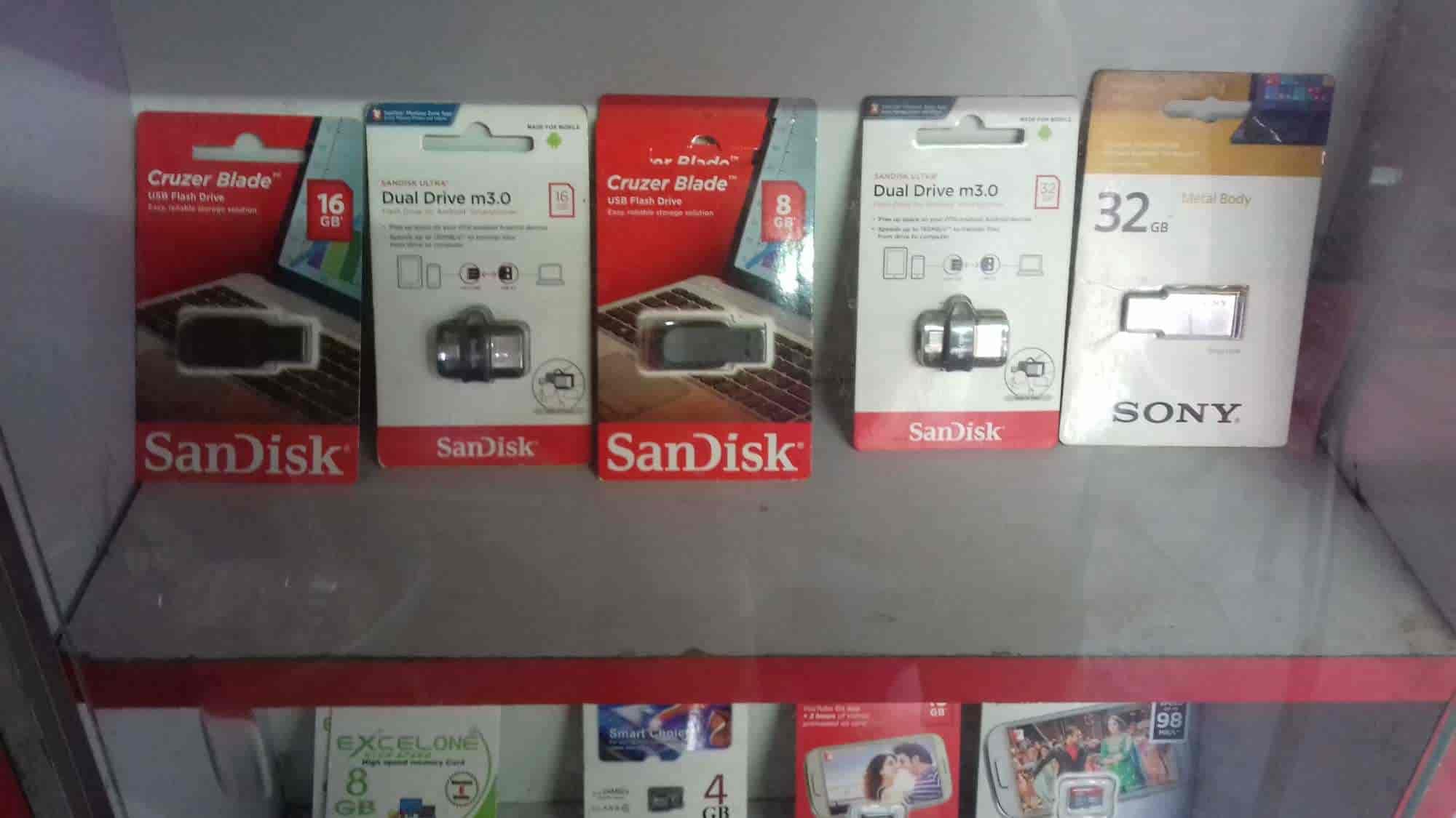 Sai Mobile Variety Store Photos, Old Station Bazar