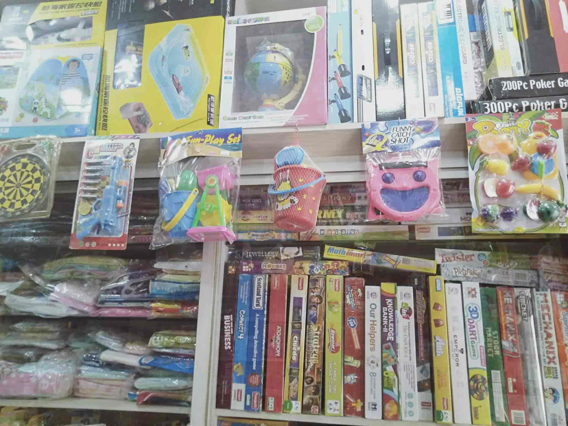 Flamingo Toys, Bhuj HO - Toy Dealers in Bhuj - Justdial