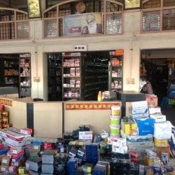 Gurunanak Motor & Hardware Stores, Near Mahesh Nagar - Hardware