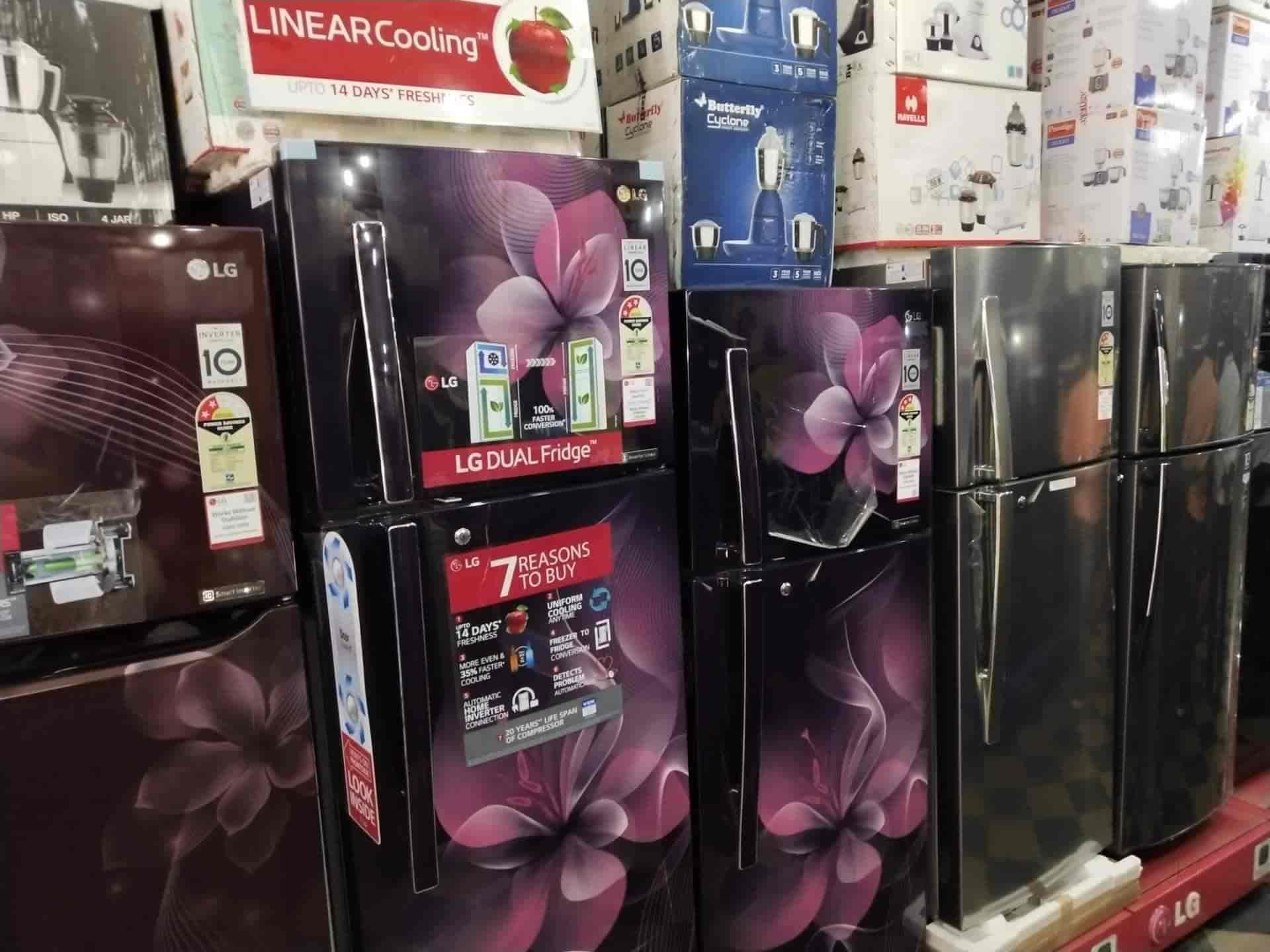 Vijay Electronics, Station Road - Mobile Phone Dealers in Bidar