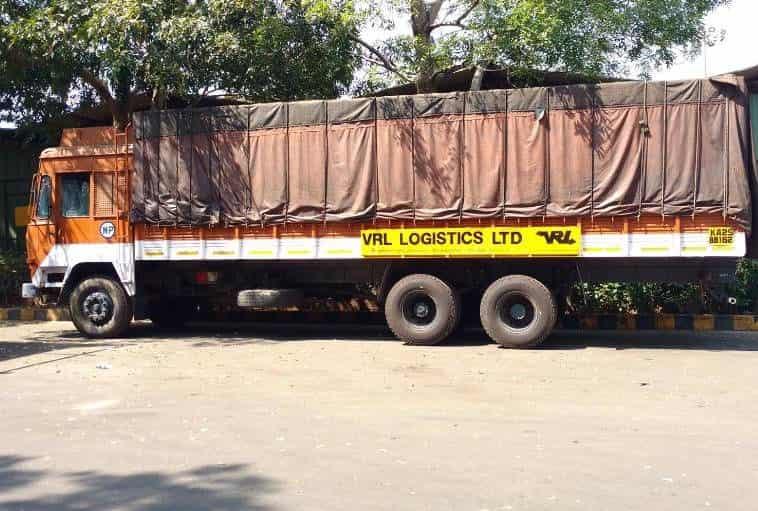 VRL Logistics Ltd Photos, M G Road Bijapur, Bijapur