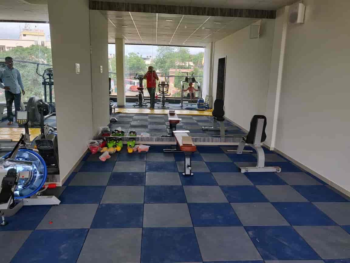 Elite Gym And Fitness Center, Bijapur HO - Body Massage