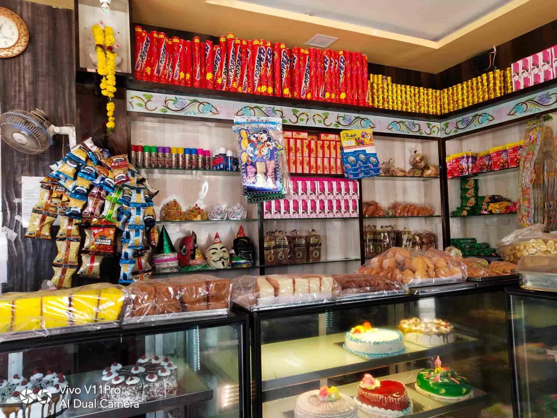 Cakewala Bakery Opp Nagur College Blde Road Bijapur Karnataka