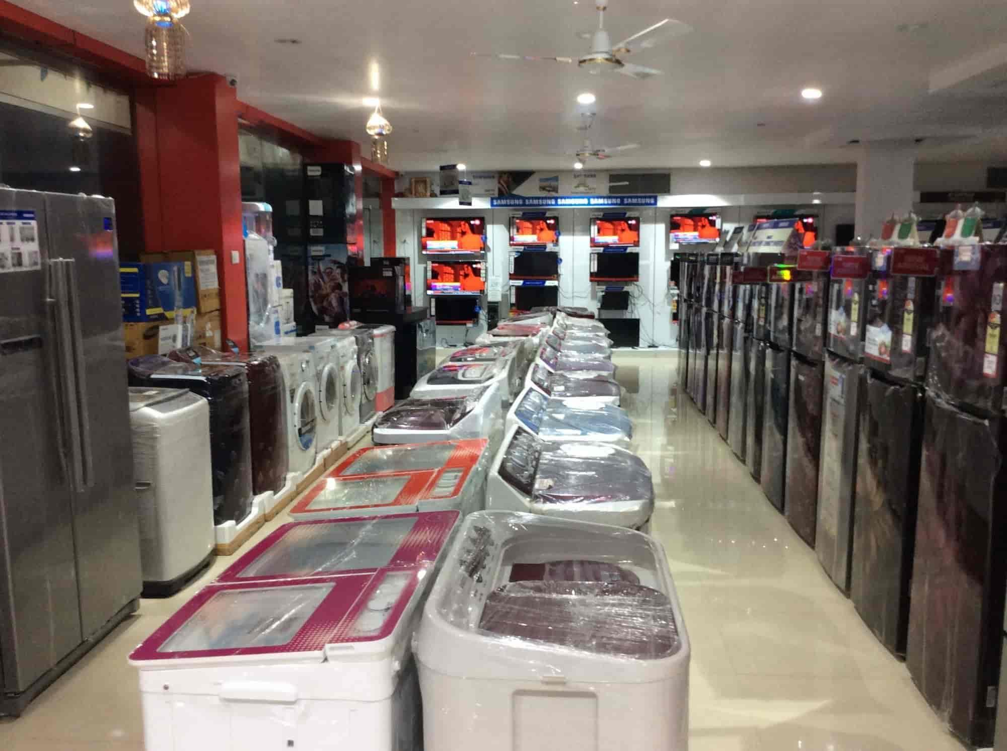 Maa Amola Electronics Photos, Mopka, Bilaspur-Chhattisgarh- Pictures