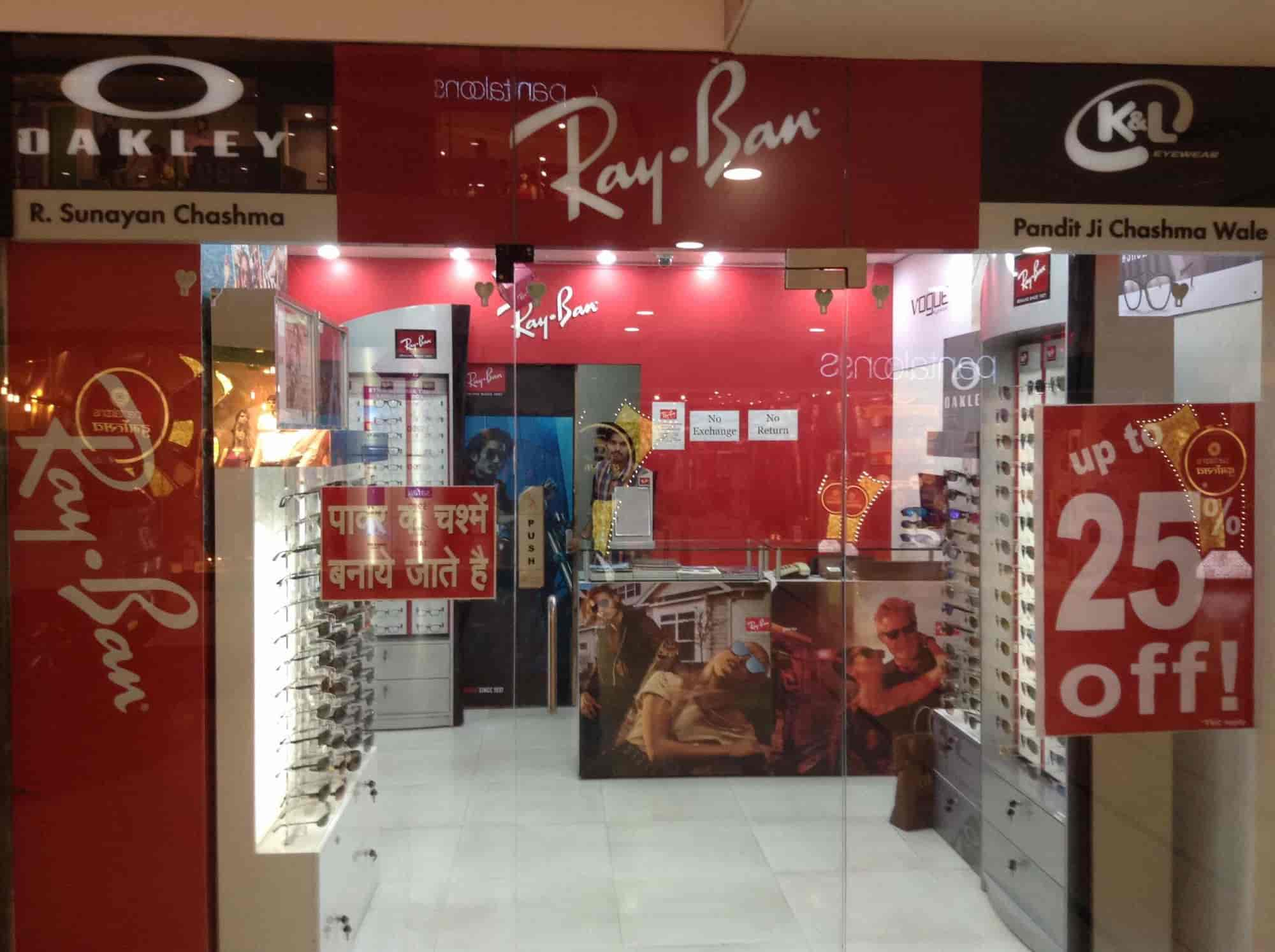 ray ban outlet prices