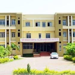 New Horizon Dental College & Research Institute, Sakri - Dental