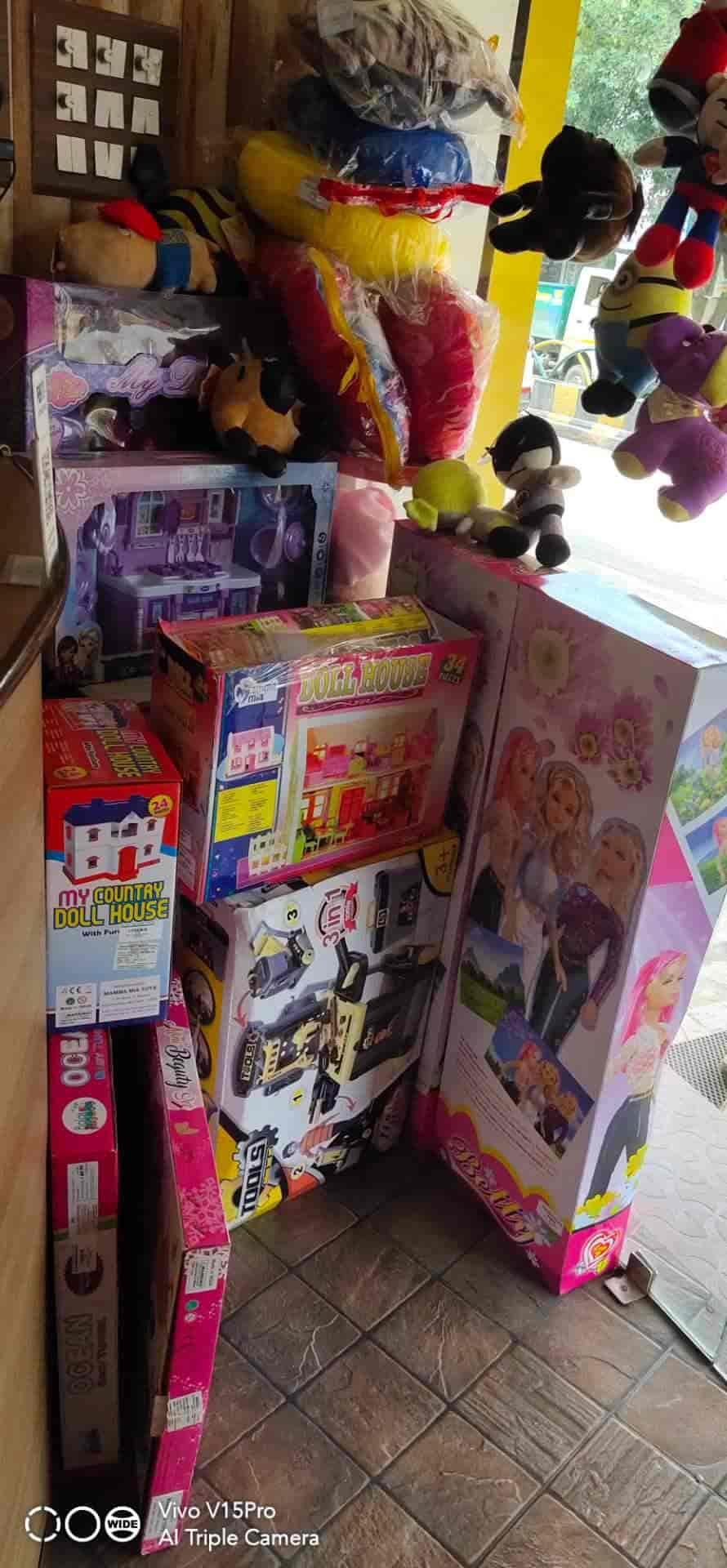 Shyam Toys, Link Road - Toy Shops in Bilaspur-Chhattisgarh
