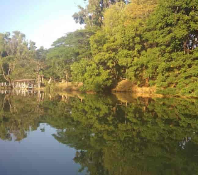 Loukoipat Ecological Park, Bishnupur Ho - Parks in Bishnupur - Justdial