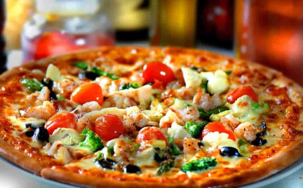 Pizza Factory Worlds Photos Civil Lines Budaun Pictures - Jdf cuisine