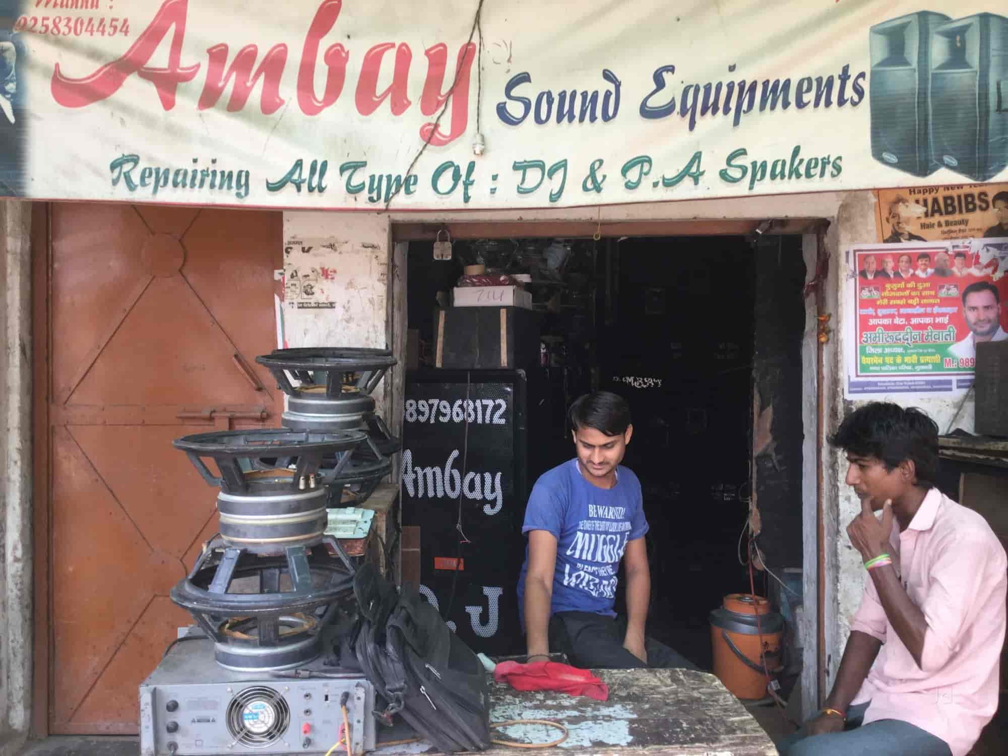 AMBEY DJ SOUND Photos, Gulaothi, Bulandshahr- Pictures & Images