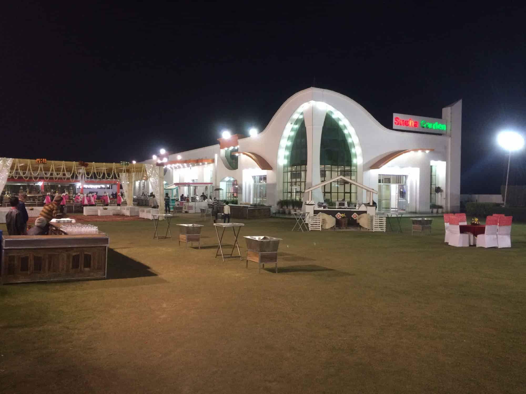 Sneha Garden - Banquet Halls in Bulandshahr - Justdial