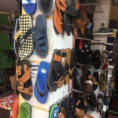 Lootle Foot Wear, Near  Devi Mandir - Shoe Dealers in