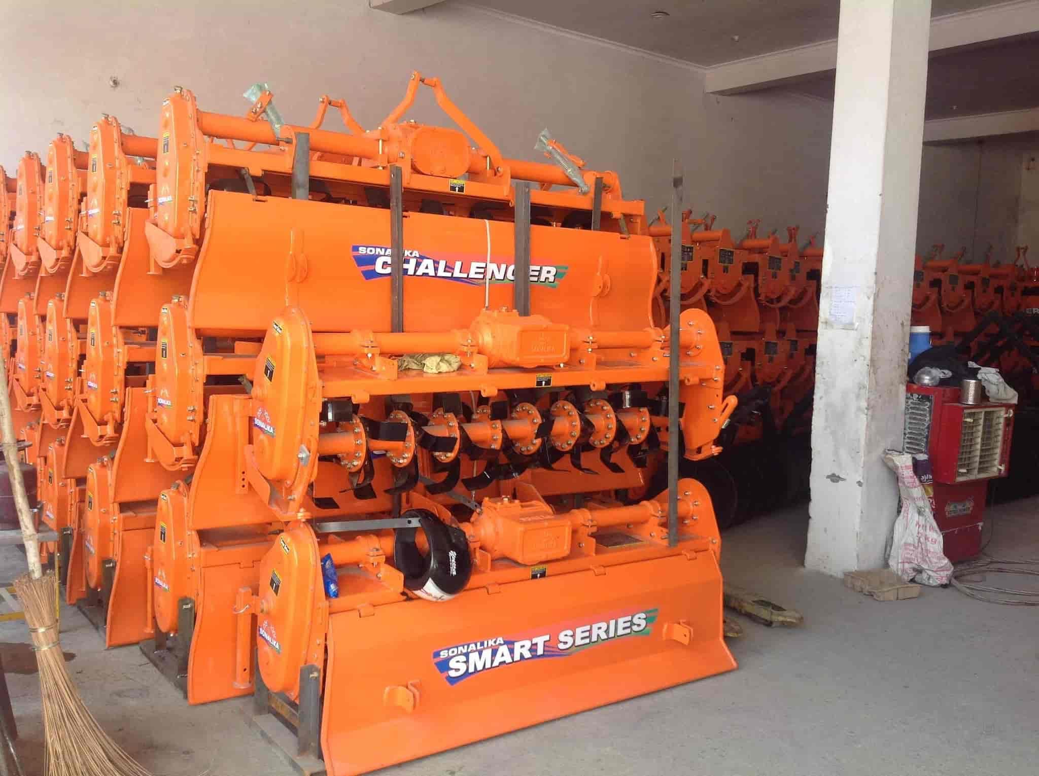 Singh Engineers, Opp  Indian Gas Godown - Generators On Hire