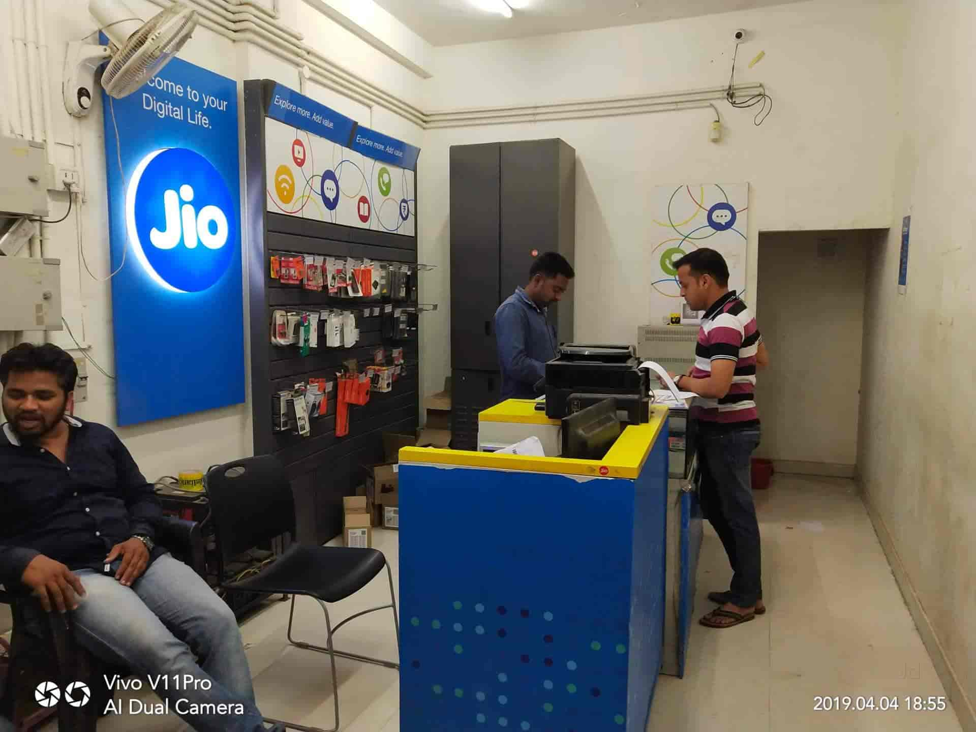 Reliance Jio Store, Malkapur - Mobile Phone Dealers in