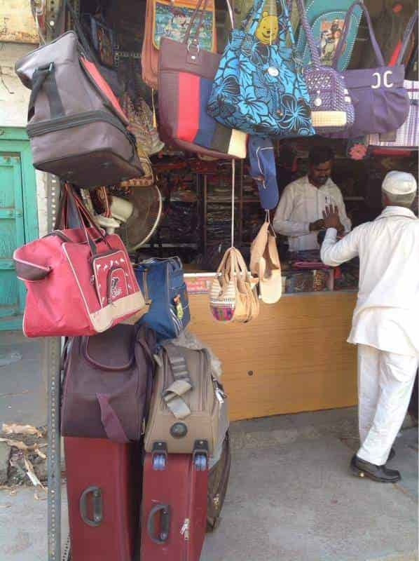 Ashish Bag House Deulgaon Raja Aashish Dealers In Buldhana Justdial