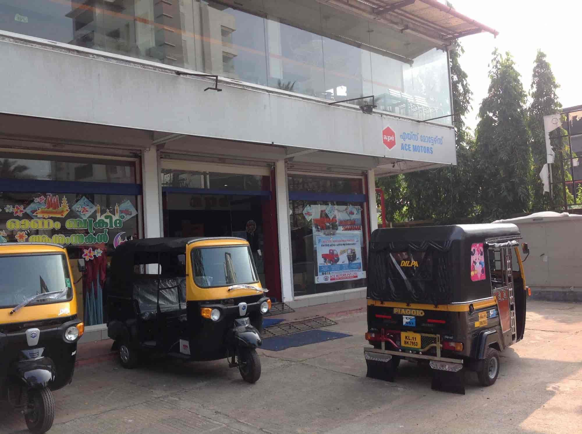 ... Ace Motors Pvt Ltd Photos, Calicut, Calicut - Automobile Part Manufacturers ...