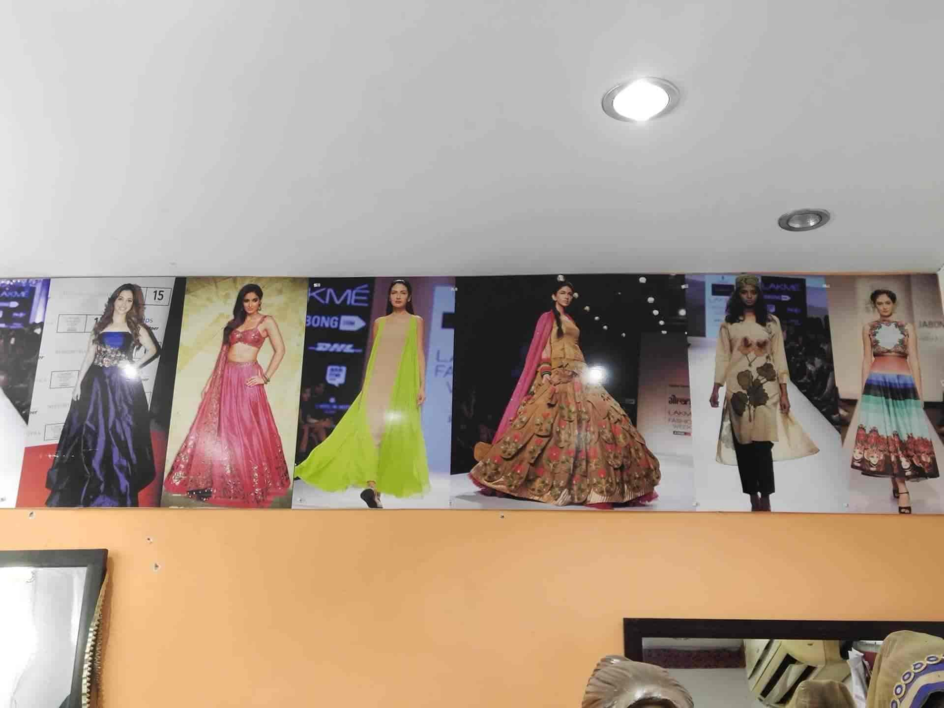 Pehrawa Creation Boutique, Chandigarh Sector 34c - Boutiques in