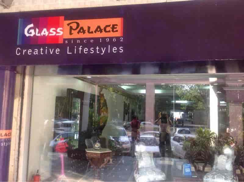 Glass palace pvt ltd sector 7c furniture dealers in chandigarh justdial
