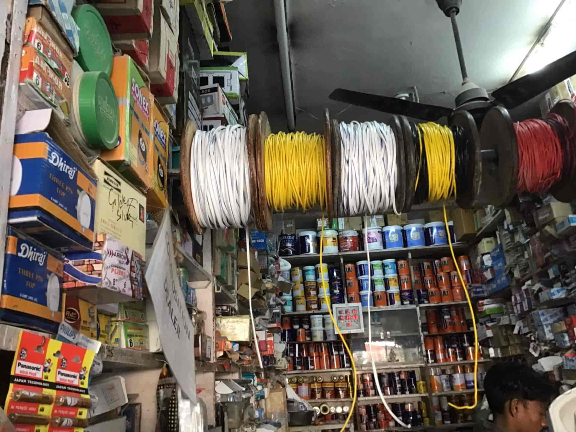 JANTA Hardware Store , Sector 29d - Hardware Shops in Chandigarh