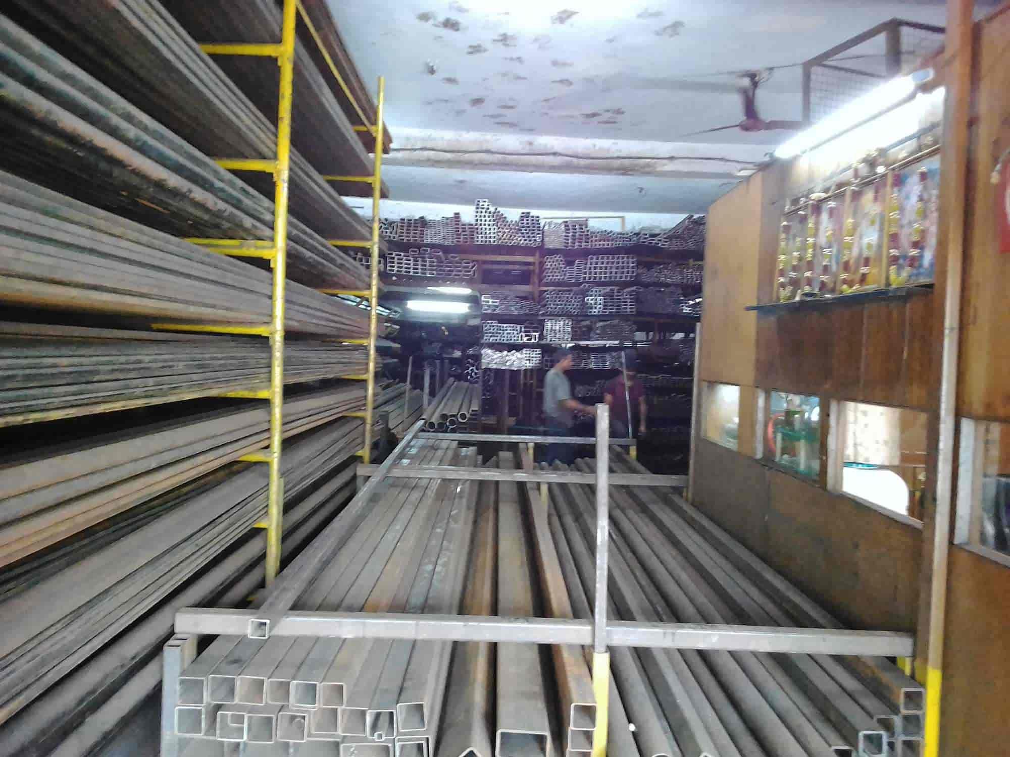 Puran Steel Industries, Industrial Area - Pressed Component