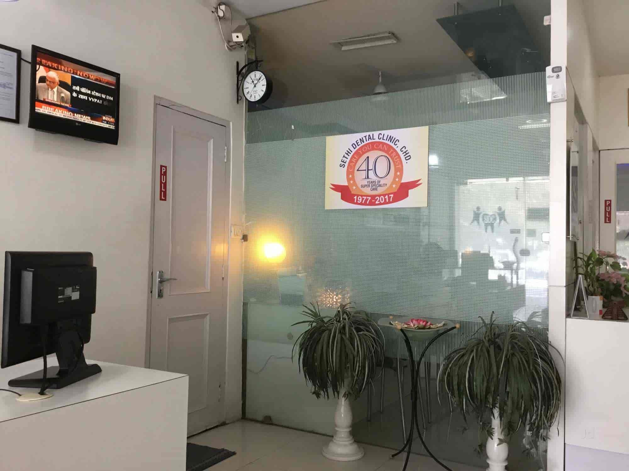 sethi dental clinic smile design centre photos sector 16d