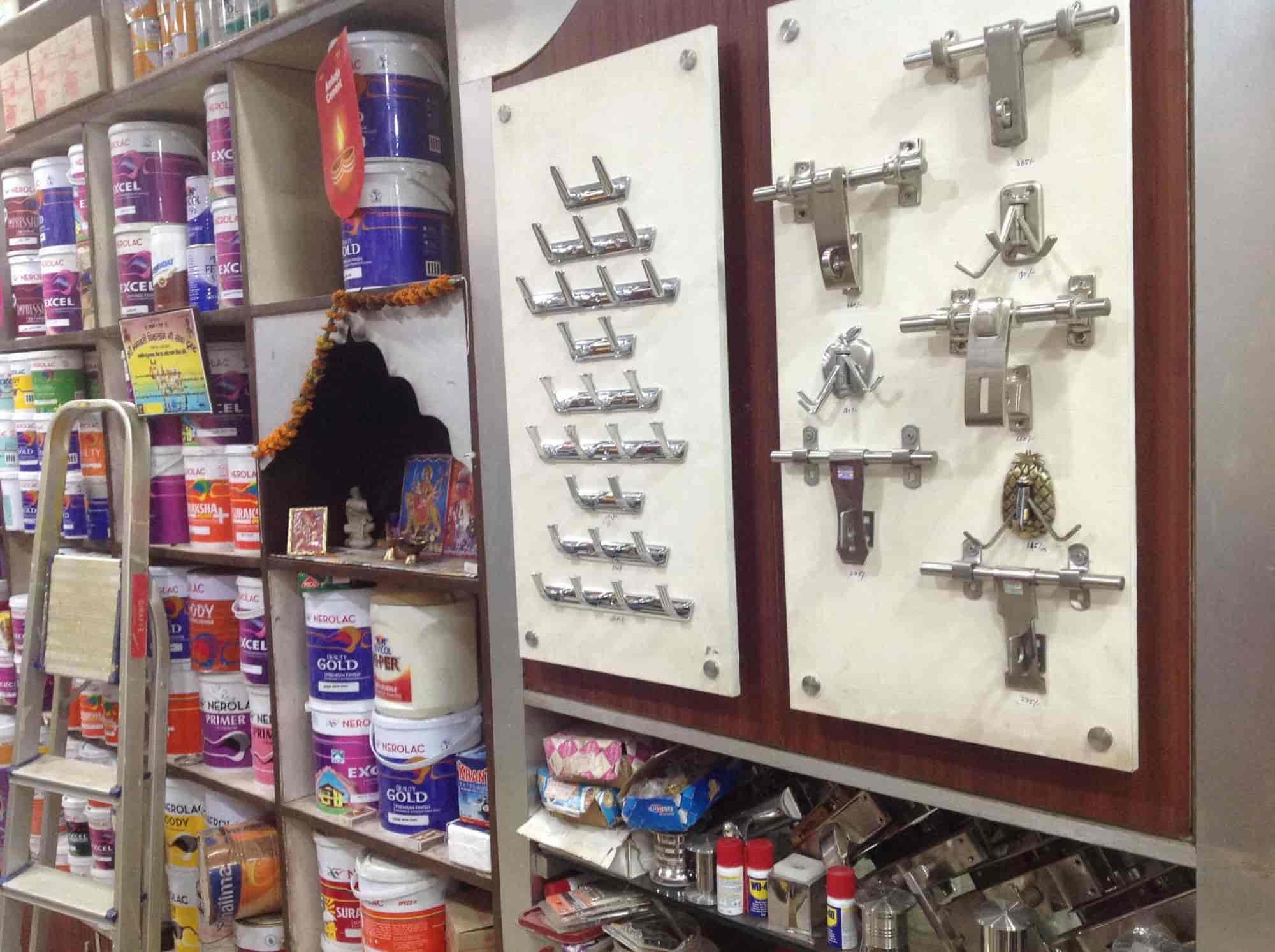 JAI Durga Sanitary Hardware Store Photos, Sector 45, Chandigarh