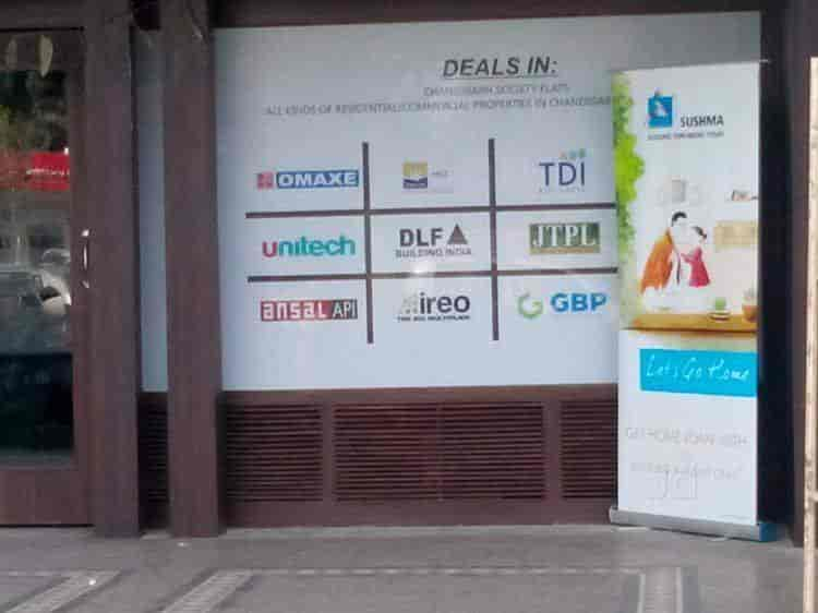 ... Dsp Real Estates Pvt Limited Photos, Sector 32d, Chandigarh    Construction Companies ...