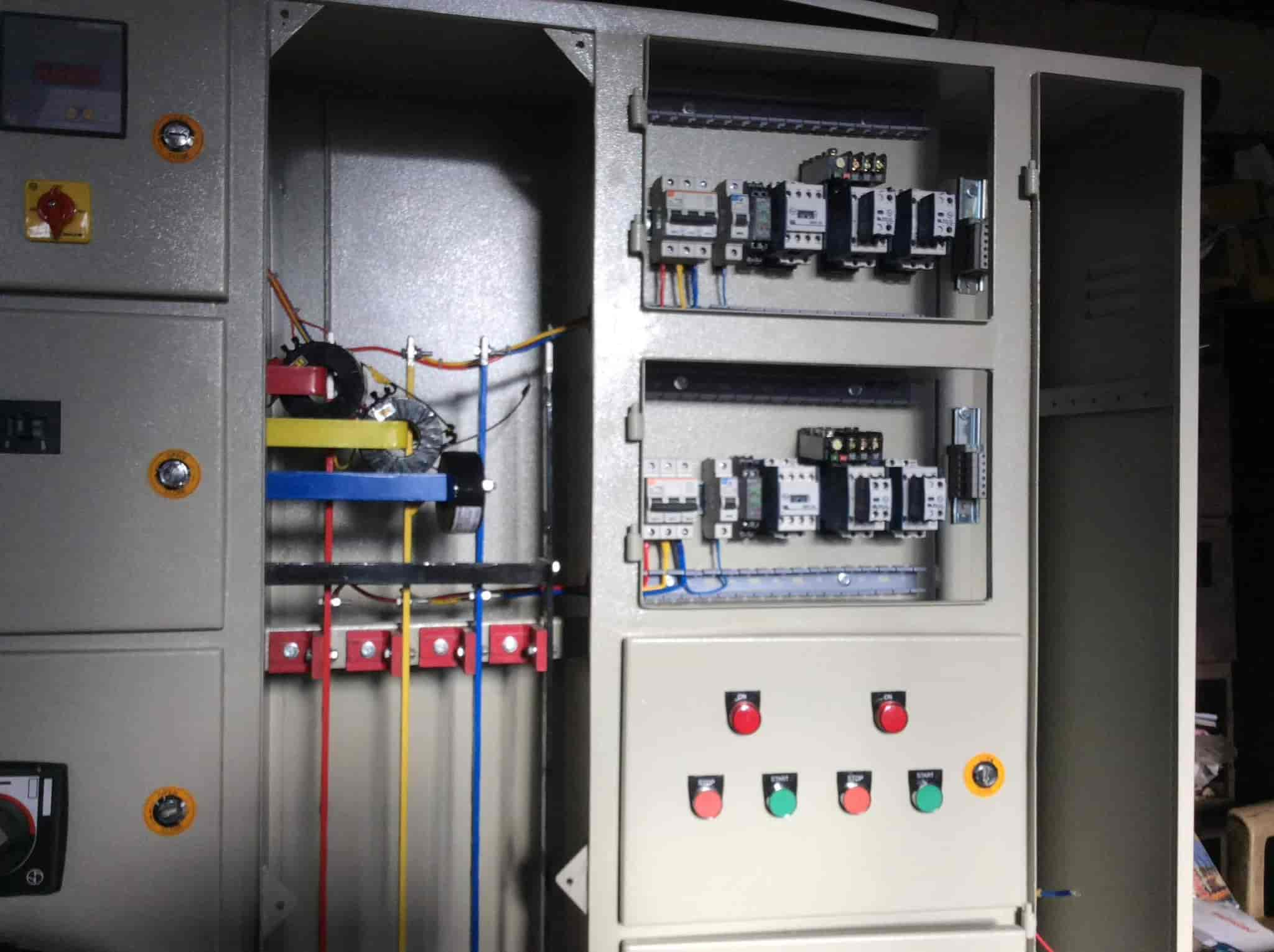 Switchgear Wiring Panel Diagram Libraries J V Control Photos Industrial Area Phase Ii Chandigarh