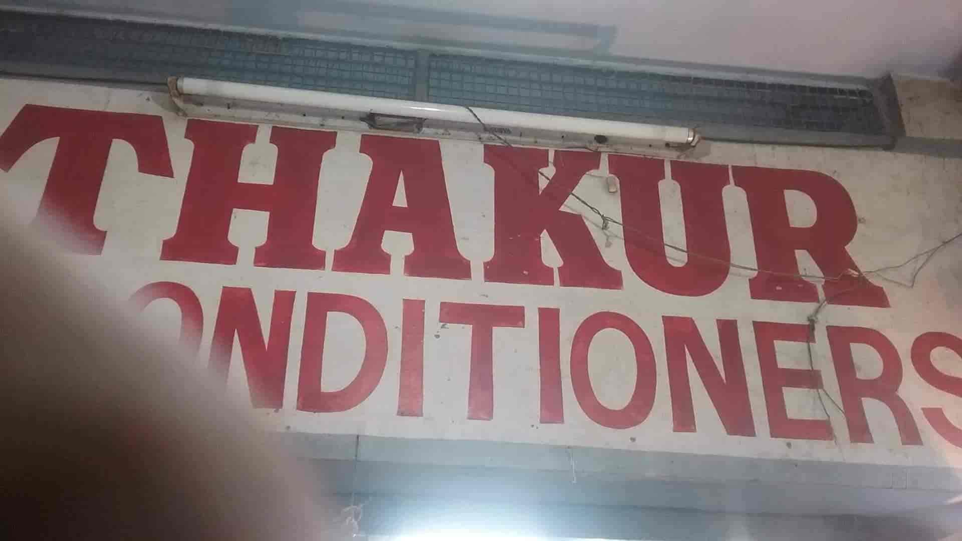 Thakur AIR Conditioners, Sector 37d - Electronic Good Repair
