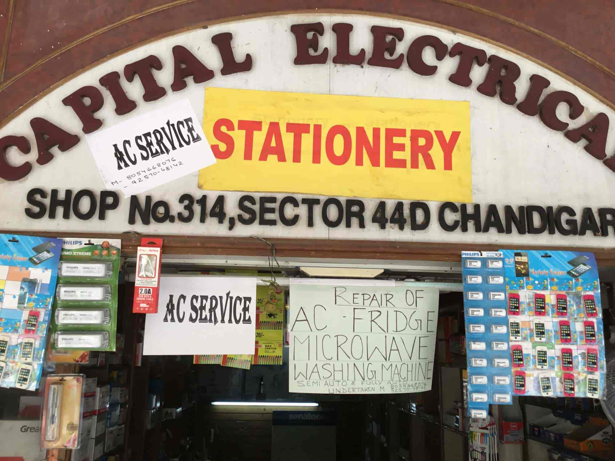 capital electricals sector 44d washing machine repair services rh justdial com