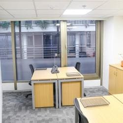 Regus Business Centre, Industrial Area Phase I - Business