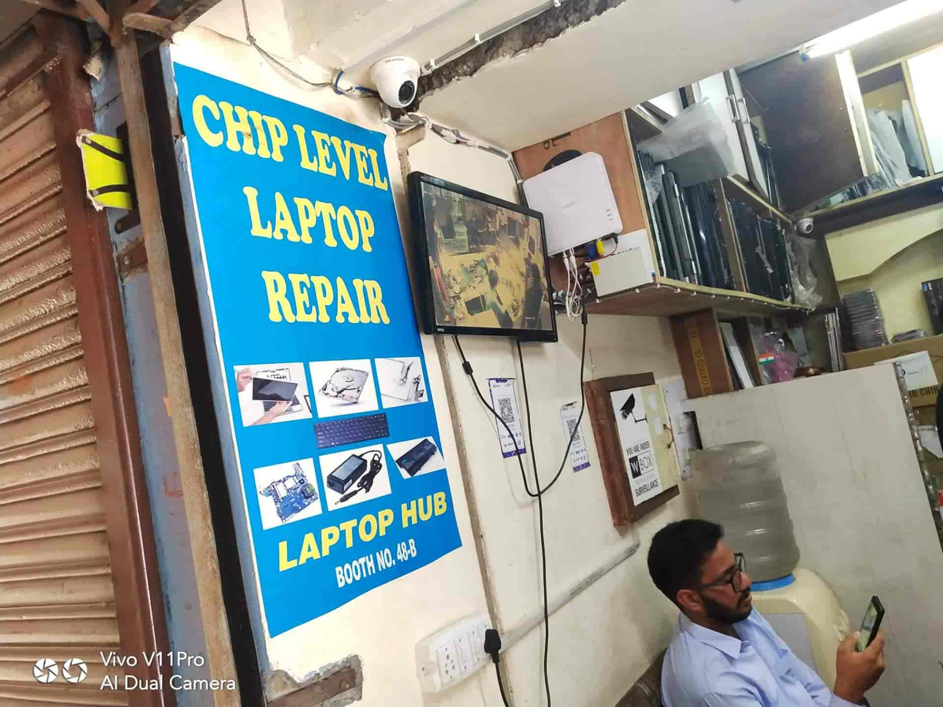 Sehagal Infotech, Chandigarh Sector 20c - Computer Repair