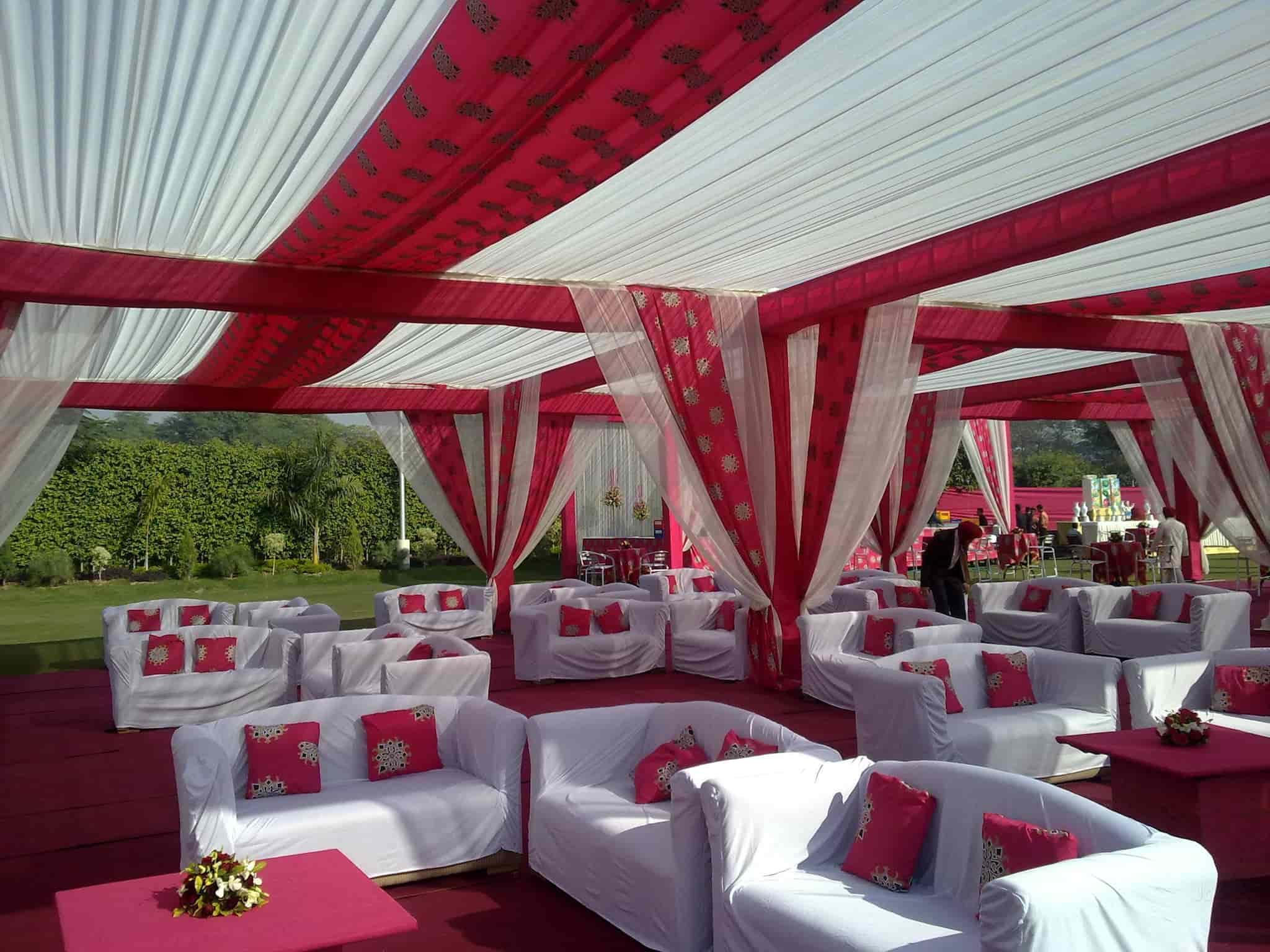 New Punjab Tent Decorators Photos Sector 27c Chandigarh Pictures