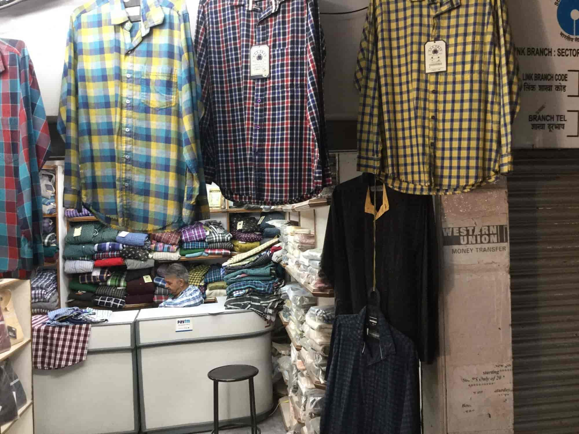 CITY MODE, Sector 17d - Gents Readymade Garment Retailers in