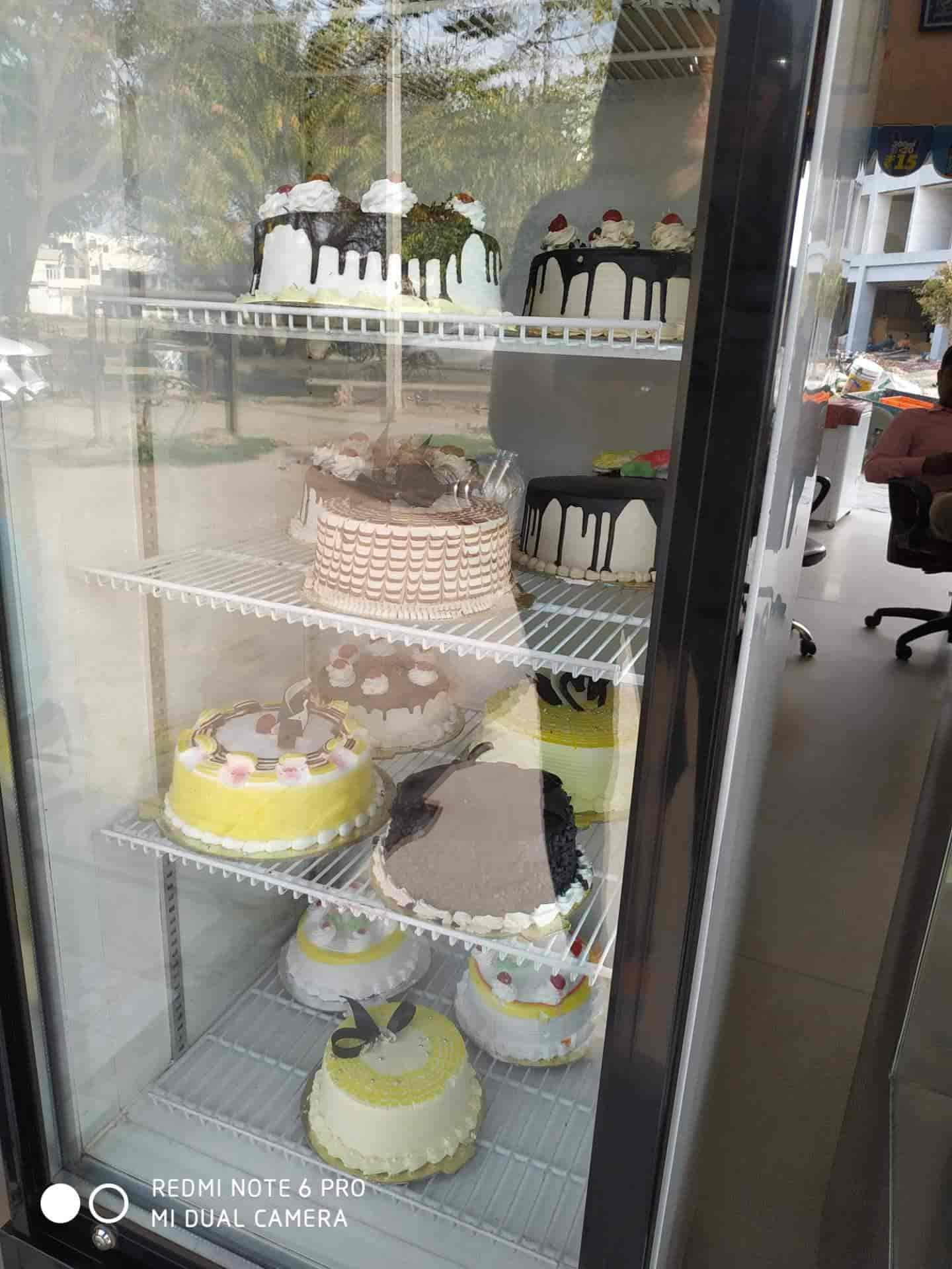 New Polka Bakery, Mohali, Chandigarh - Bakeries - Justdial