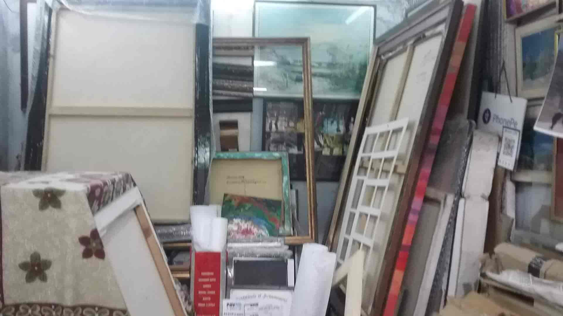 Chawla Framing Works, Sector 15d - Framing Job Works in