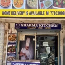 Sharma's Kitchen, Kharar, Chandigarh