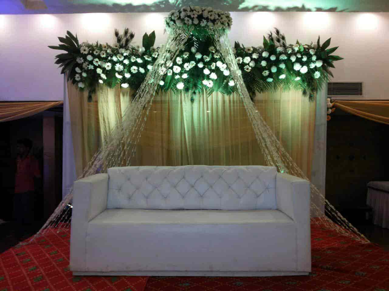 flower decoration hotel rajshree photos industrial area phase i chandigarh banquet halls