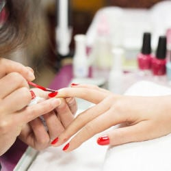 Chandigarh Nail Academy, Sector 22b - Nail Art Training Institutes ...