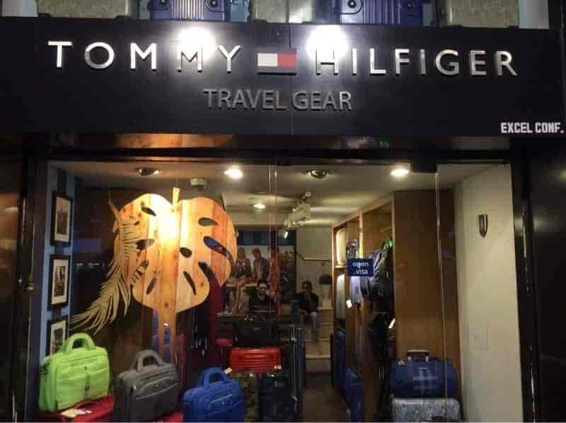 Tommy Hilfiger, Sector 17e - Luggage Bag Dealers-Tommy Hilfiger in  Chandigarh - Justdial f2267e7fc61e