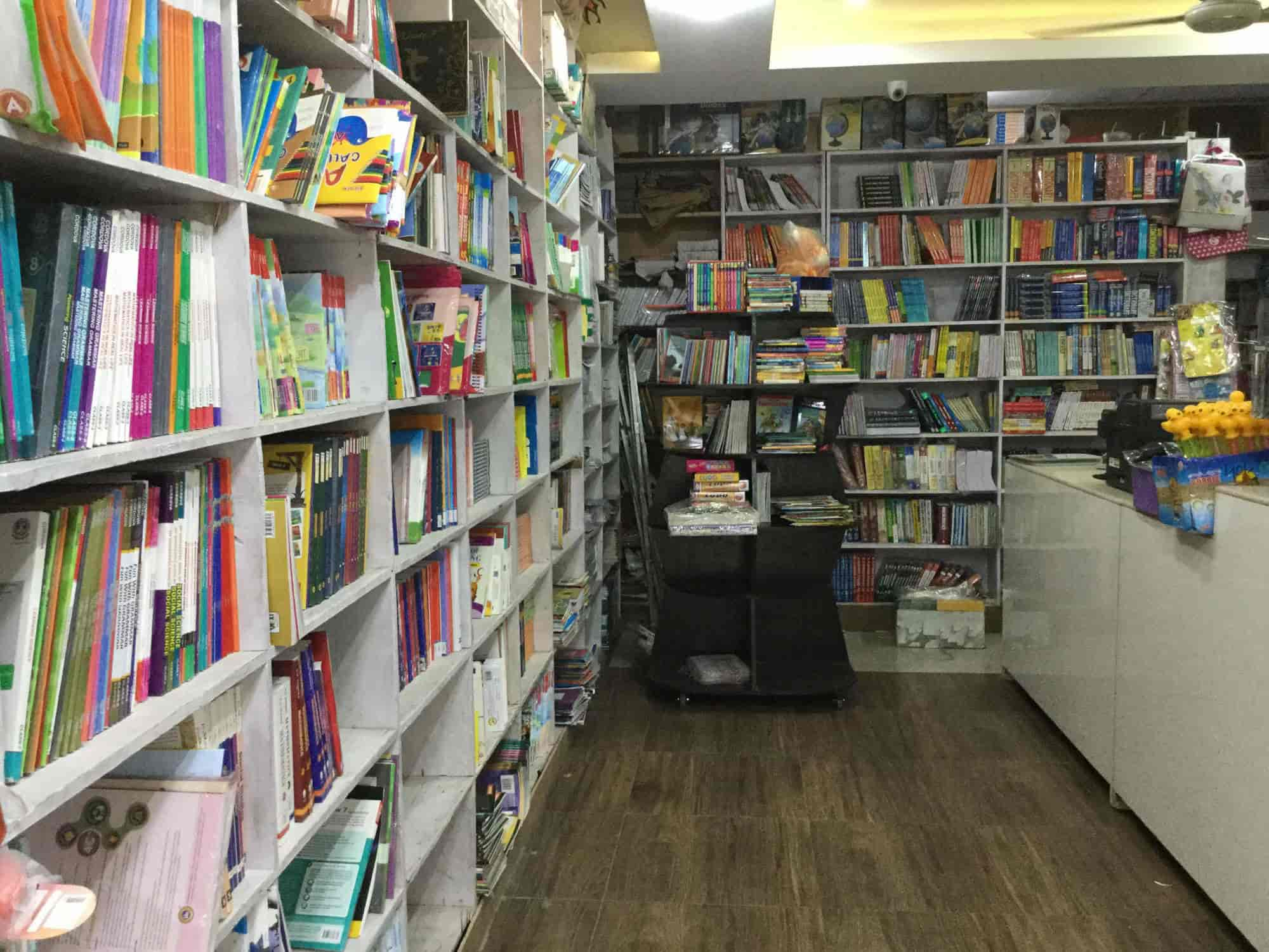 Vaneet Book Store, Sector 59 Phase 5 - Book Dealers in