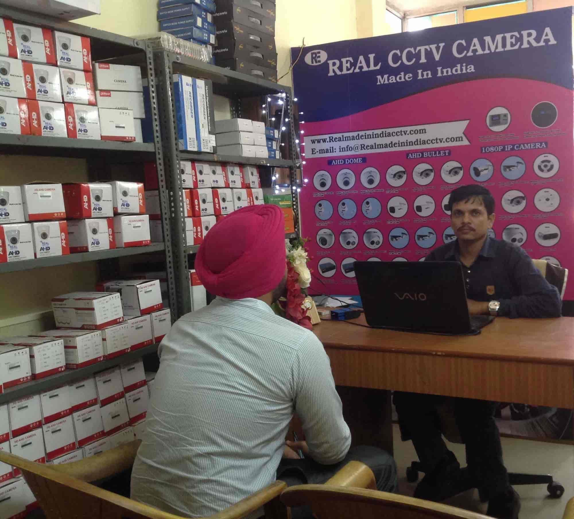 Top 5 Cctv Camera Store Near Me [My Bhubaneswar City]