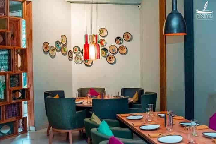 Dastaan Restaurant, Chandigarh Sector 7c, Chandigarh - North Indian