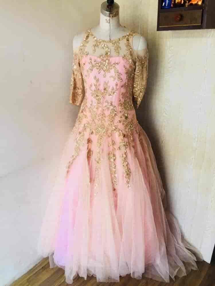 Mona Deo Fashion Designer Mohali Sector 77 Boutiques In Mohali Chandigarh Justdial