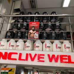 Gnc Live Well, Sector 35c - Protein Supplement Dealers in Chandigarh