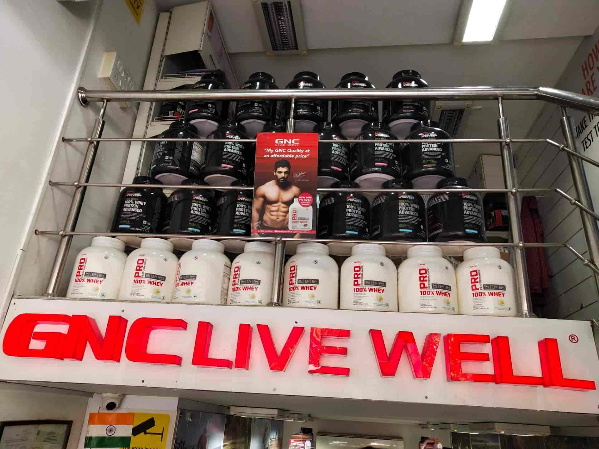Gnc Live Well, Chandigarh Sector 35c - Food Supplement ... Gnc Maps on puma map, bank of america map, mcdonald's map, target map, apple store map, urban outfitters map, old navy map, at&t map, coldwater creek map,