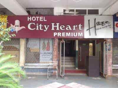 Hotel City Heart Premium Chandigarh Sector 17c Citi 3 Star Hotels In Justdial