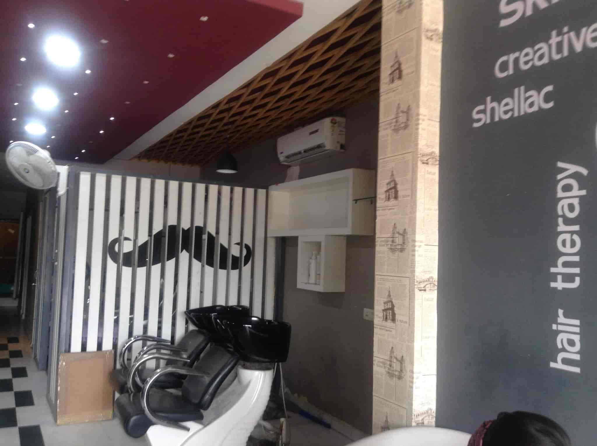Revive salon n spa Photos, Mohali, Chandigarh- Pictures