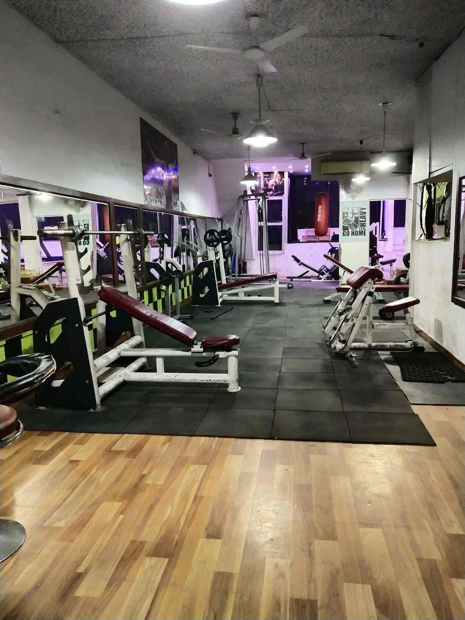 The flex gym mohali gyms in chandigarh justdial