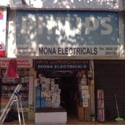 Mona Electricals, Sector 35c - Mixer Grinder Dealers in Chandigarh
